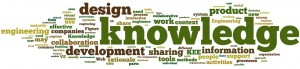 BertoniEtAl-MethodsAndToolsForKnowledgeSharingInProductDevelopment-2011-wordle