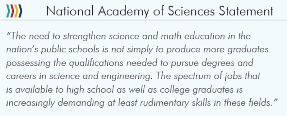 STEM data 6
