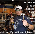 join robots